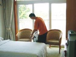 酒店宾馆杀虫